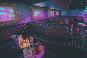 NATIV Stereo Lounge VIP - Rooms - Think Darryl Photography - Denver Editorial Photographer