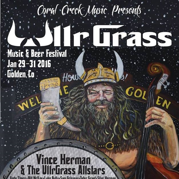 UllrGrass Music & Beer Festival