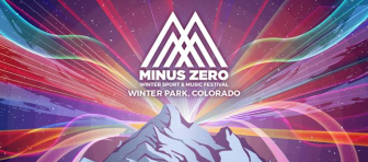 Minus Zero Festival Brings Huge Lineup to Winter Park